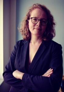 Dr. Melanie Kröger